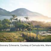 Giosvany Echevarria, Courtesy of Cernuda Art, Miami