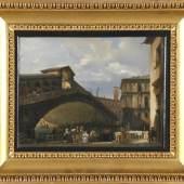 Giovanni Migliara (Alessandria 1785-1837 Mailand) Schätzpreis:3.800 EUR