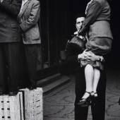 Gisèle Freund, 14 Juillet, Paris, 1952, © bpk | IMEC, Fonds MCC | Gisèle Freund