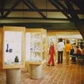 Impressionen des Glasmuseum Frauenau