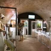 Impressionen Golfmuseum Regensburg (c) golf-museum.com