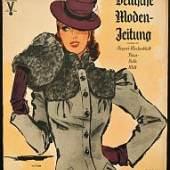 "Mode im ""Dritten Reich"""
