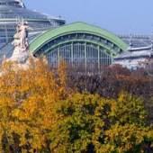 Grand Palais in Paris - © Atout France - PHOVOIR
