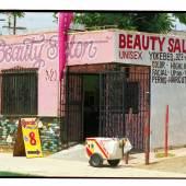 Gregory Bojorquez BEAUTY SALON copyright Gregory Bojorquez