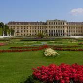 Unternehmenslogo Schloss Schönbrunn
