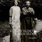 Gustav Klimt-Emilie Floege Cover Prestel © Belvedere