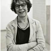 Barbara Klemm © Gustav Eckart