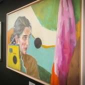 "Impressionen ""ART&ANTIQUE im Residenzhof 2019"""