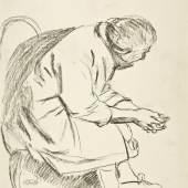 Hans Förster, Mutter, um 1935, Sammlung Altonaer Museum Foto: SHMH/Michaela Hegenbarth