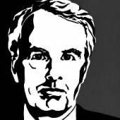 Porträt: Prof. Henrik Hanstein