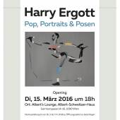 Plakat, Harry Ergott