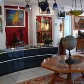 Unternehmenslogo Auktionshaus Geble