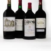 Haut Brion, Cheval Blanc, Mouton Rothschild, Margaux