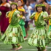 Hula-Tänzerinnen auf Hawai'i Copyright: pixabay.com