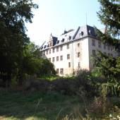 Schloss Babenhausen © Deutsche Stiftung Denkmalschutz/Zimpel