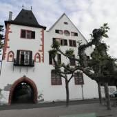 Eltzer Hof in Eltville © Deutsche Stiftung Denkmalschutz/Gehrmann