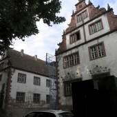 Wambolt'sche Schloss in Groß-Umstadt © Deutsche Stiftung Denkmalschutz/Gehrmann