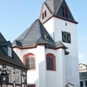 Unionskirche in Idstein © Deutsche Stiftung Denkmalschutz/Zimpel
