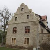 Gießhaus des Messinghofs in Kassel-Bettenhausen © Deutsche Stiftung Denkmalschutz/Schroeder