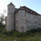 Schloss Netra in Ringau © Wolfgang Zimpel/Deutsche Stiftung Denkmalschutz