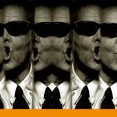 Albert Watson: Jack Nicholson, Rolling Stone, NYC, 1998 © Albert Watson