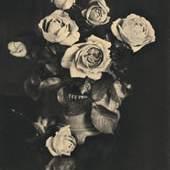 Heinrich Bauer Ohne Titel, 1939er-Jahre Bromöldruck © Fotostiftung Schweiz, Nachlass Heinrich Bauer