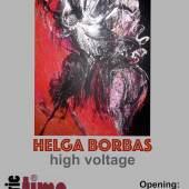 Plakat, Helga Borbas