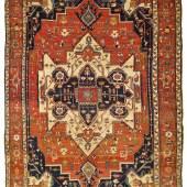 Heriz Serapi A194 1531