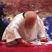 Hermann Nitsch - Biographie
