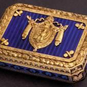 Geschenk von Kaiser Napoleons I an Marschall Michel Ney, Fürst von der Moskwa.  Startpreis: 40.000 Euro