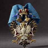 HH 68 Imperial Royal Order White Eagle 1868 62000