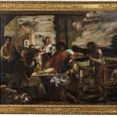 HH 86 LotNo 6001 Oldmaster Painting NL 17