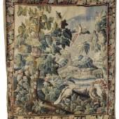 HH 86 LotNo 6344 Fine Flemish tapestry 1700  78787