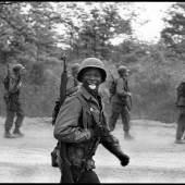USA. Fort Dix, New Jersey. 1951 © Elliott Erwitt/Magnum Photos