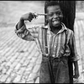 USA. Pennsylvania. Pittsburgh. 1950 © Elliott Erwitt/Magnum Photos