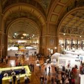 Impressionen (c) Melbourne Art Fair