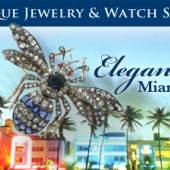 Miami Beach Antique Jewelry & Watch Show 2012