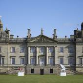 Damien Hirst, Myth and legend, HOUGHTON HALL, NORFOLK copyright Damien Hirst and Science Ltd. All rights Reserverd, DACS 2018