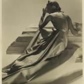 George Hoyningen-Huene, 1900 – 1968. ohne Titel , New York, 1941-42, Silbergelatine. © Estate George Hoyningen-Huené Sammlung F.C. Gundlach/Haus der Photographie. Inv.-Nr. 014489