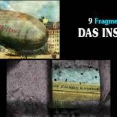 """Filmstill aus """"Die Namen / Die Linien"""", 2017 Courtesy Kerstin Brätsch und Alexander Kluge"""