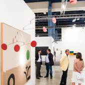 Galería Elvira González Art Basel in Miami Beach 2013 © Art Basel