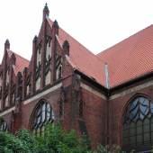 BE Berlin Lichtenberg Glaubenskirche, Joachim Liebe