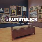 Kunstblick Podcast & Mick Haupt