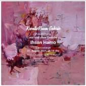 Ihsan Hamo Kreativ Raum