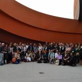 Mo 04. Juni 2012   IKT Kongress 2012 war grosser Erfolg   Die Internationale Kuratoren-Tagung traf sich zum jährlichen Kongress in Tel Aviv und Jerusalem.