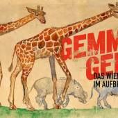 Gemma Gemma Laske schauen... (c) Wien Museum