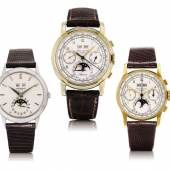 AUCTION IMPORTANT WATCHES SOTHEBY'S GENEVA - TUESDAY, 13 NOVEMBER 2018
