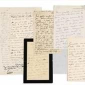 Marcel Proust's unpublished archives achieve €750,000