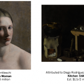 Masters Week at Sotheby's: 550+ Works of Art From 14th-19th Centuries
