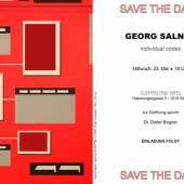 Georg Salner - individual codes